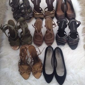 Shoe bundle sz 5.5