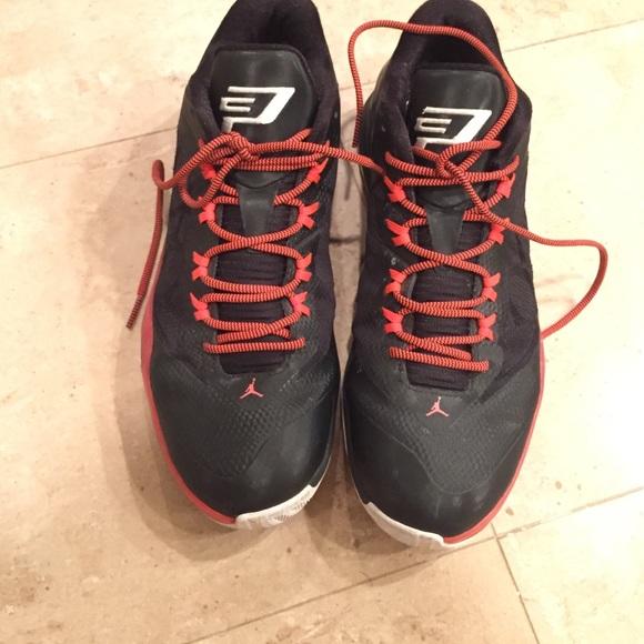 e99a8077564bae Jordan Shoes - I m selling Chris Paul s (cp3) shoes worn once