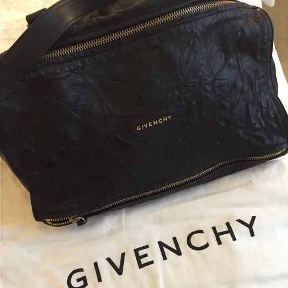 924e0f6ea42b Givenchy Handbags - Givenchy Pandora Large  AUTHENTIC
