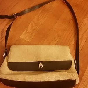 Cute little Aigner Purse.