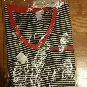 oh mamma Tops - Maternity shirt