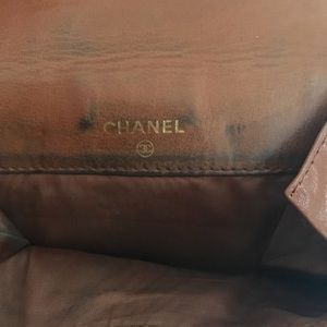 CHANEL Bags - Chanel wallet made in Italy 094827ec2a675