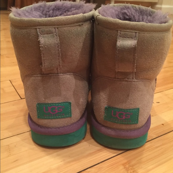 Can You Paint Ugg Boots