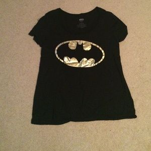 Torrid Tops - Torrid Batman T-shirt-Size 2