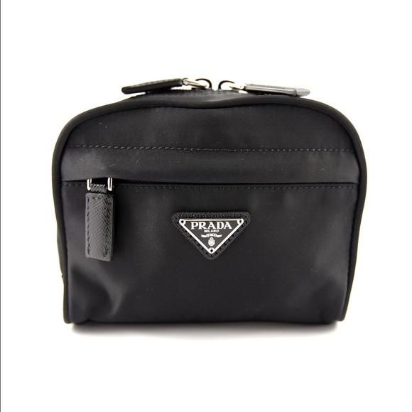 44a610f51f51 Prada Bags   Authentic 1n1669 Nylon Cosmetic Pouch   Poshmark