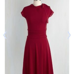 ModCloth Dresses & Skirts - Modcloth Dance Floor Date Dress-3X