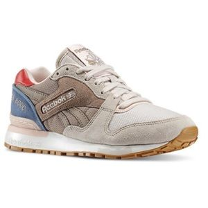 Anónimo Húmedo élite  Reebok Shoes | Gl 6000 Fleur Sneaks 911 | Poshmark
