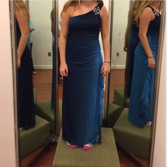 2433e38626bf Belks Dresses | Prom Dress | Poshmark