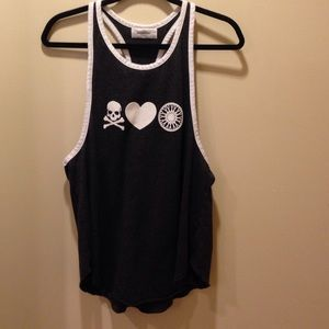 Soulcycle Tank Small