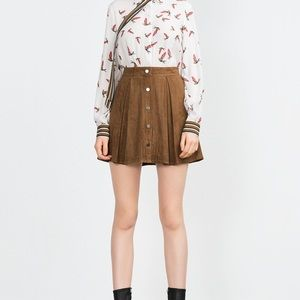 Host Pick  Zara skirt