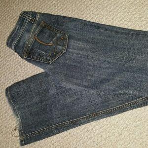 Dollhouse vguc size 5 jeans