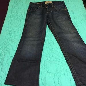 Men's William Rast Jeans