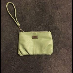 Express Handbags - Express Wristlet