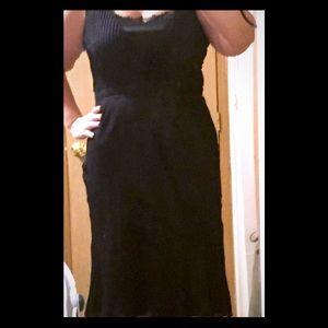 Ann Taylor Little Black Dress size 12! Classy!