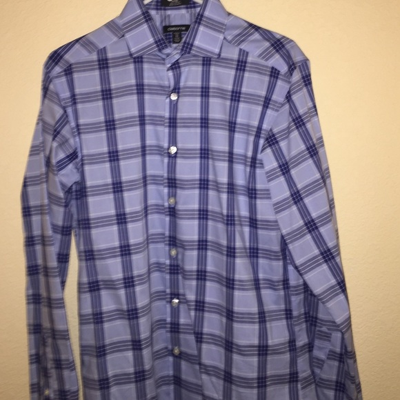 35 off claiborne other claiborne mens dress shirt from