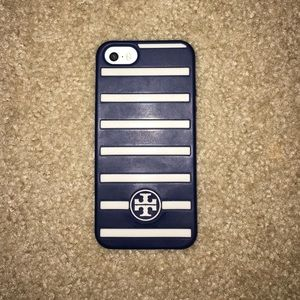 Tory Burch iPhone 5/5s phone case