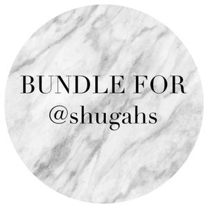 Dresses & Skirts - ⚪️Bundle for @shugahs⚪️
