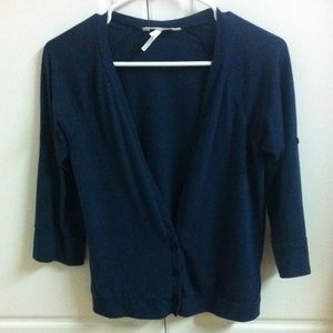 Kirra quarter length sleeve cardigan