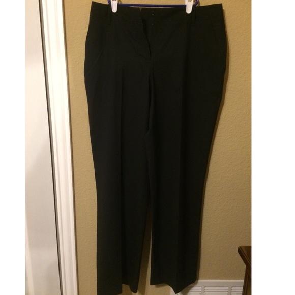 Doc Amp Amelia Premier Pants Doc Amelia Black Premier