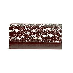 NEW Authentic Coach Leather Wallet