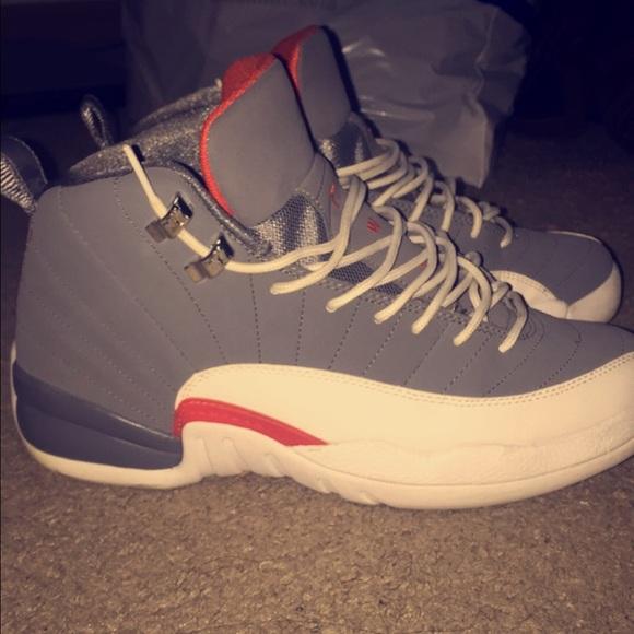 sports shoes 1f428 b761e Air Jordan retro 12 bobcat