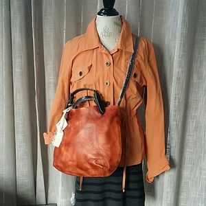 Handbags - MORE PICTURES OLD TREND BAG
