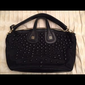 Givenchy Nightingale limited edition studded