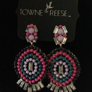 Towne & Reese Earrings