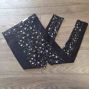 VS PINK Galaxy Leggings