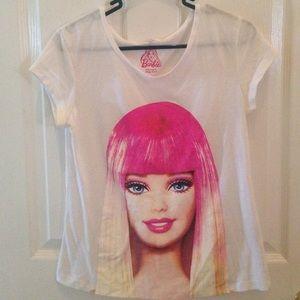Barbie Tank Top!