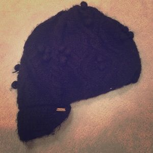 Free people winter hat