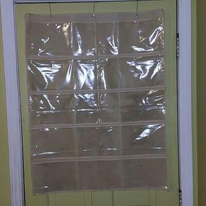 Other - 15 pocket Door Hanger
