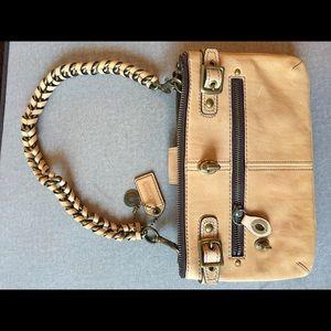 Vintage Coach Legacy purse