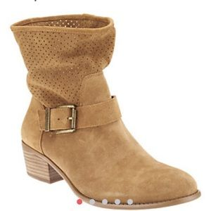 SOLE SOCIETY SOLA BOOT