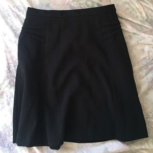 💌 sale $9💌 Perfect black skirt! NWOT