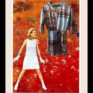 Marni Dresses - Marni Spring/Summer Dress/Tunic