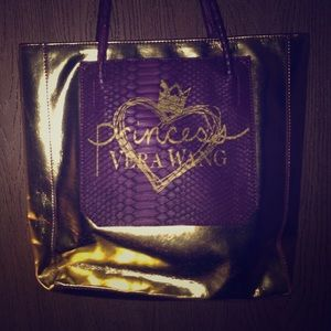 Princess Vera Wang Bag