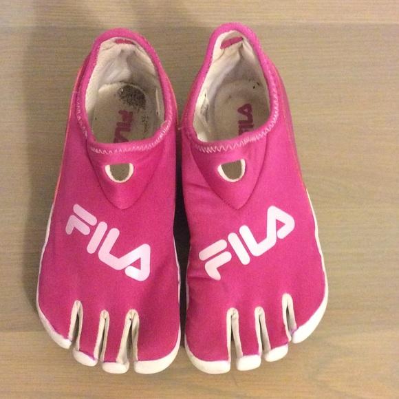bcf98ecbe6e3 Fila Shoes - Fila Skeletoes Beach   Boat shoes