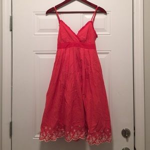frock candy