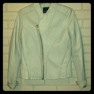 Sam edelman jacket white