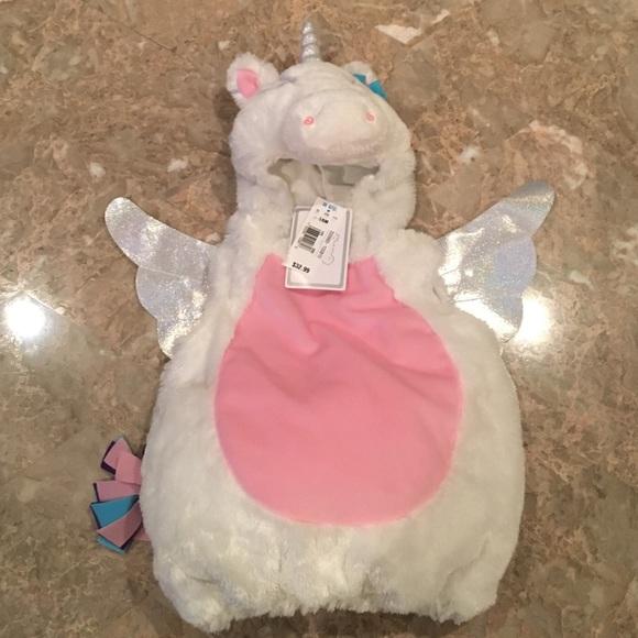 Babies R Us Other Baby Unicorn Costume Poshmark
