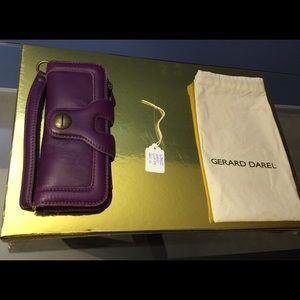 Gerard Darel Handbags - Original New Gerard Darel wallet/wristlet. NWOT.