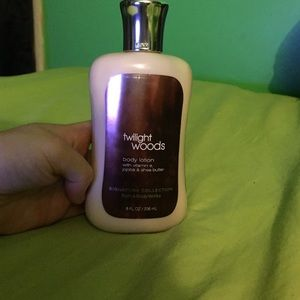 Thann Aromatic Wood Body Lotion 22ml From Golda S