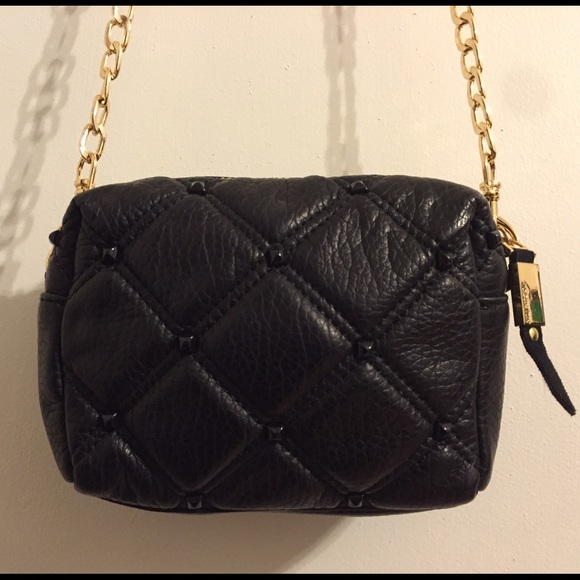 f0a887a4c616 Deux Lux Bags   Quilted Mini Cross Body   Poshmark