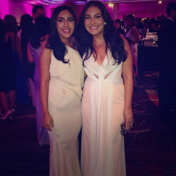 J. Mendel Dresses | Hot J Mendel Evening Gown | Poshmark