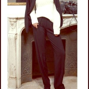 Sonia Rykiel Pants - Business trousers