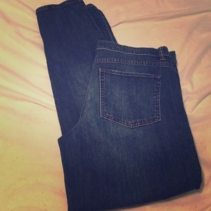 C wonder modern boyfriend jeans