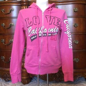 Jackets & Blazers - SALE!!🎉🎉🎉Pink California Jacket