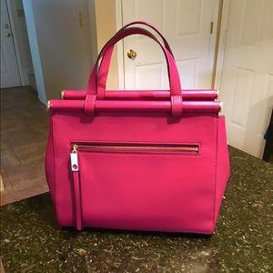 Kate Spade Royal Place Small Cherise Bag