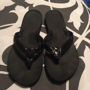 f412cc6f5452 Eliza B Shoes - Eliza B Flip Flops